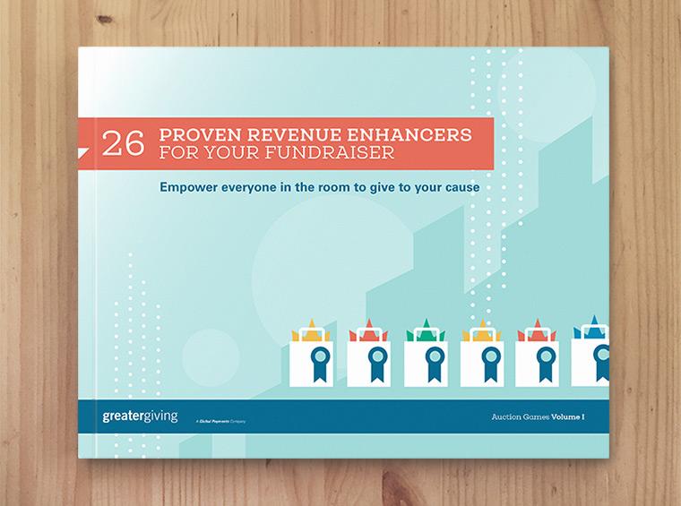 Revenue Enhancers Lookbook Vol I cover